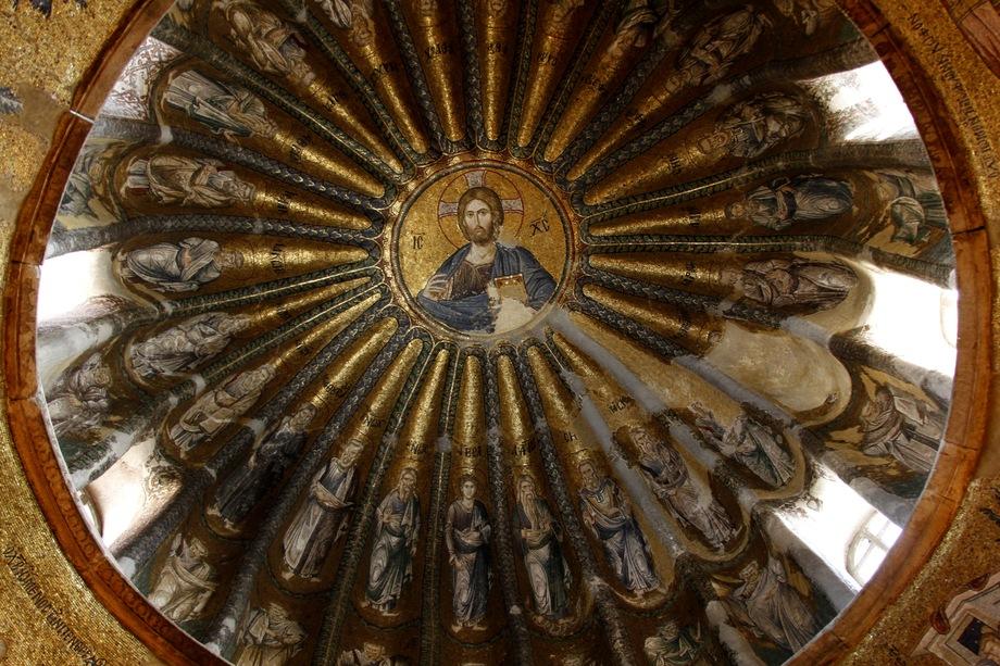 Музей превратят в мечеть по тем же процедурам, что и собор Святой Софии.