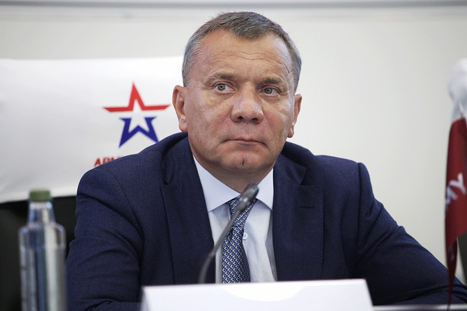 Вице-премьер Юрий Борисов напомнил, что президентом России поставлена задача, чтобы предприятия ОПК выпускали до 50 процентов продукции гражданского назначения.