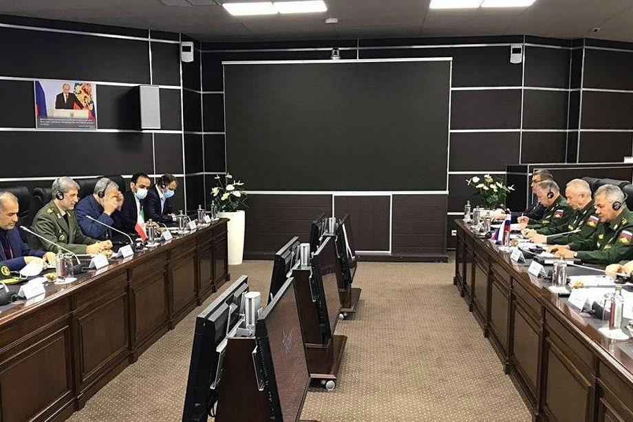 «Сотрудничество в области оборонной промышленности было одним из аспектов наших отношений с Россией».