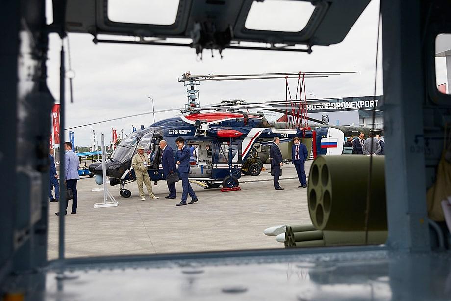 Оборонные предприятия в ближайшей перспективе получат финансирование из средств нацпроектов. Упор будет сделан на авиапром.