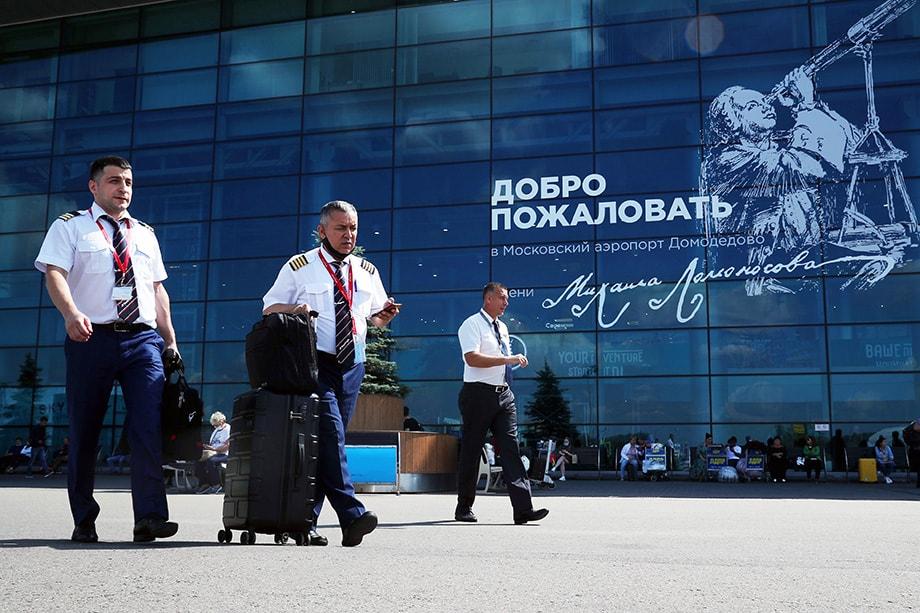 Самые популярные маршруты из московской авиагавани июле – Симферополь, Сочи, Санкт-Петербург, Анапа и Калининград.