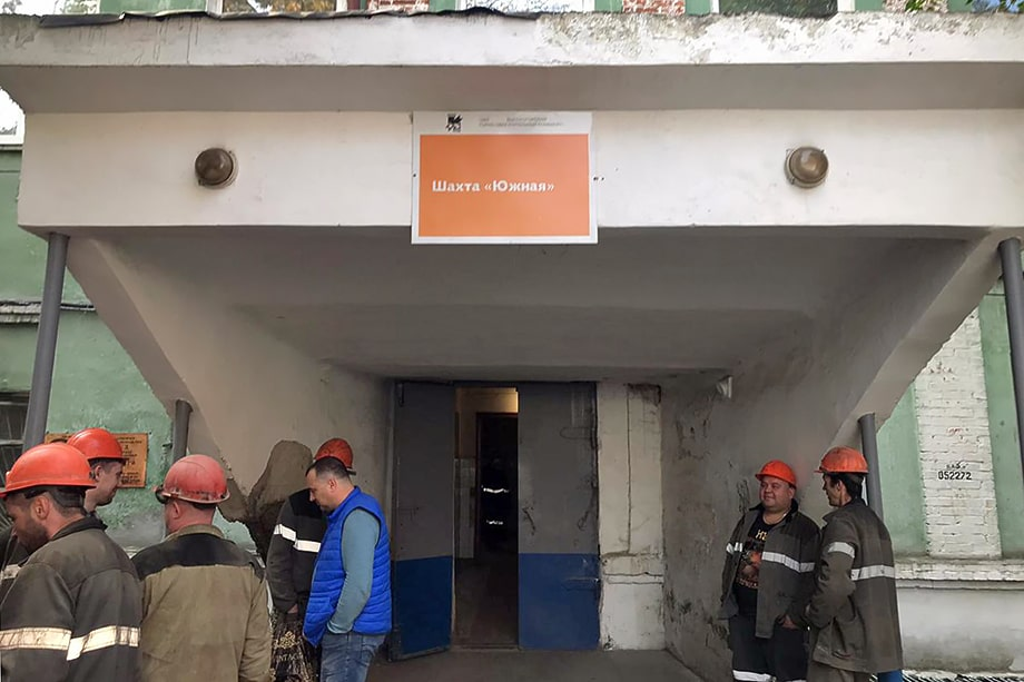 Эвакуированы 175 горняков, погибших и пострадавших нет.