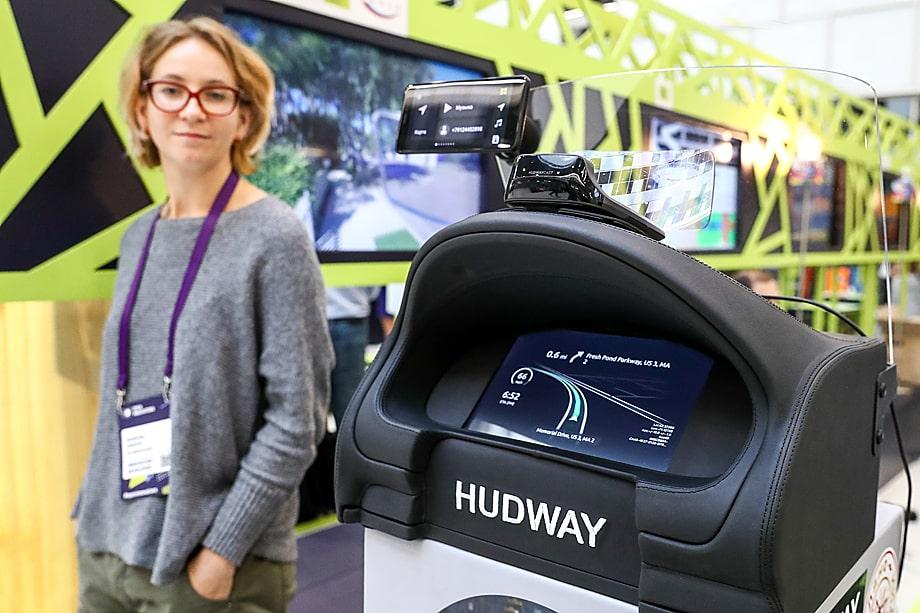 До Flipper Zero самой успешной кампанией на Kickstarter считался ижевский проект Hudway.