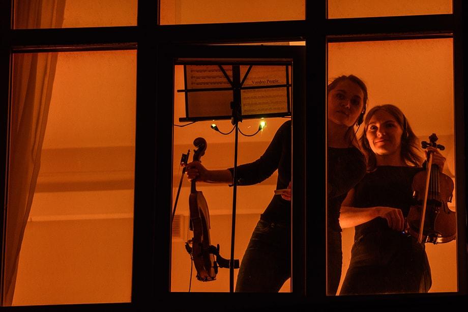 «Уральская ночь музыки» собирала до 300 тысяч зрителей.