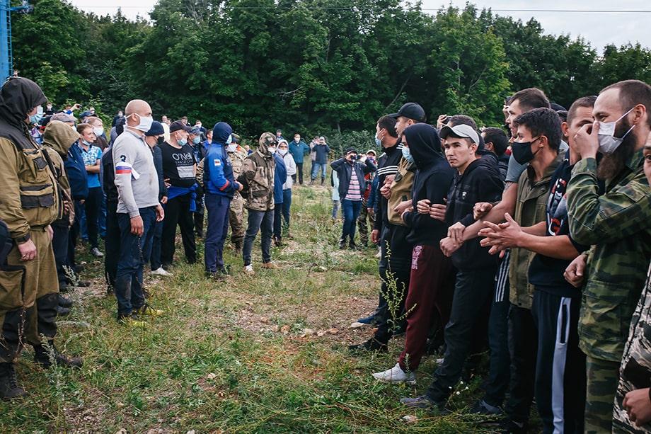 Тысячи жителей вышли на защиту Куштау. И их голос был услышан.