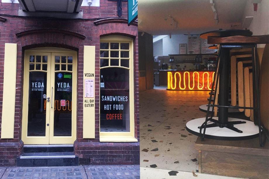 Власти Лондона разрешили открыть кафе и рестораны, но заведение Лужковой закрыто.