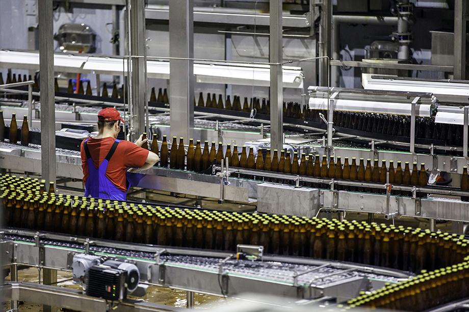 За первое полугодие Россия поставила за границу 51,4 тыс. тонн спиртного на 74,5 млн долларов.