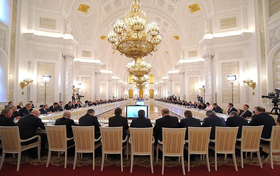 Если будет создан союзный Госсовет, останется ли смысл в отдельном Госсовете РФ, который несколько месяцев назад был легитимирован в Конституции?