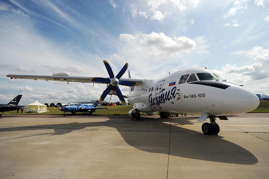 Наиболее крупными дальневосточными авиакомпаниями сегодня являются «Якутия» и «Полярные авиалинии».