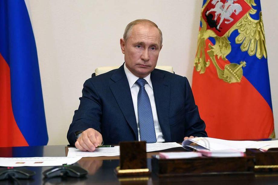 Владимир Путин на совещании с членами Совета безопасности РФ предложил провести анализ нормативной базы по промышленной безопасности для предотвращения техногенных катастроф.