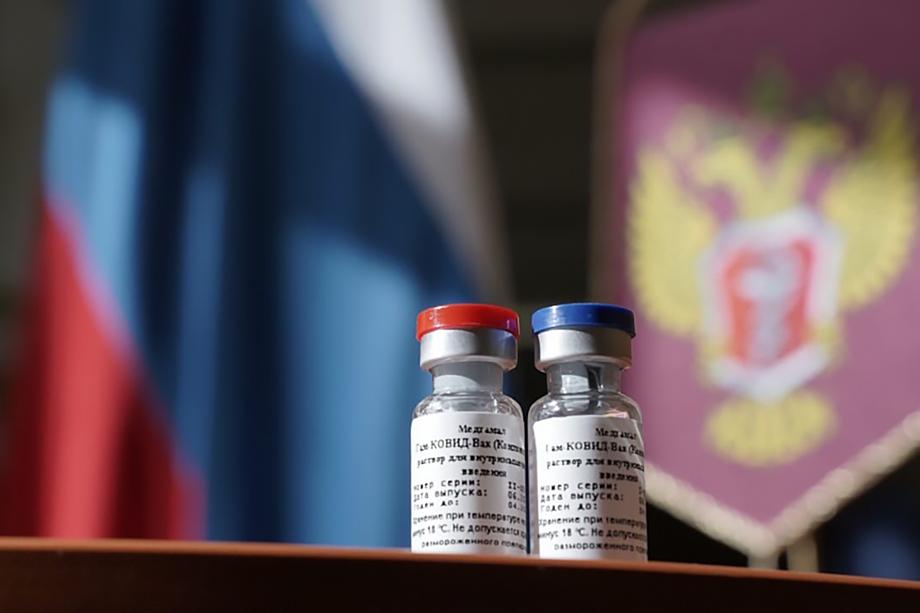 В рамках пилотной поставки отработают логистические цепочки доставки вакцины в регионы России, распределение и организацию вакцинации от COVID-19.