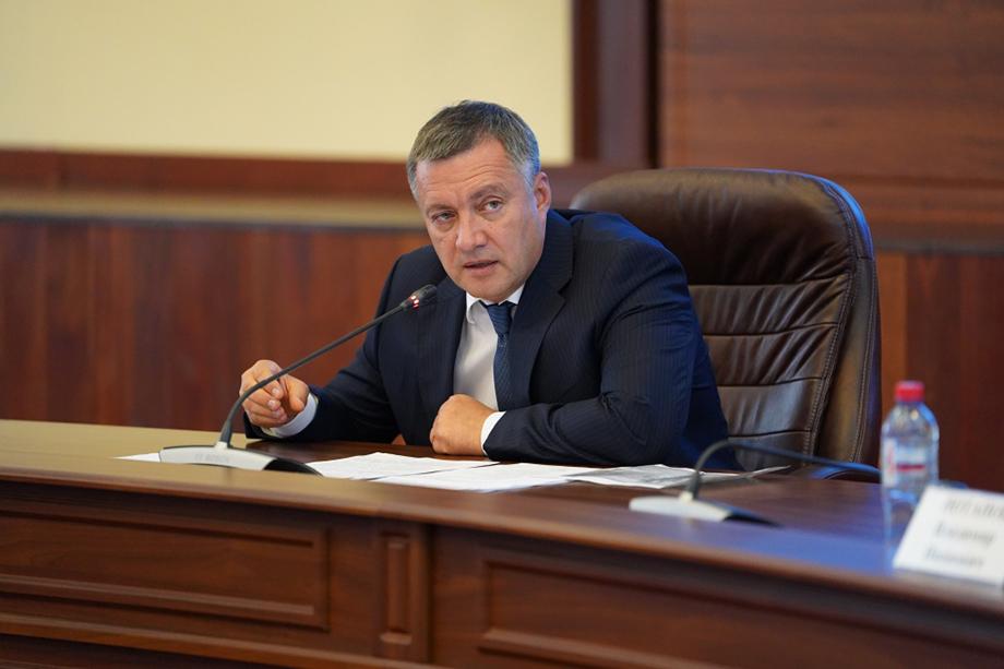 За Игоря Кобзева проголосовали 60,66 процента пришедших на участки избирателей.