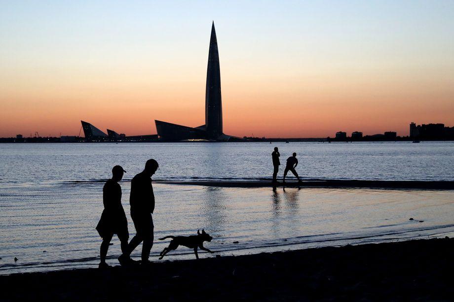 Санкт-Петербург в течение трёх лет находится в группе лидеров по качеству управления финансами.