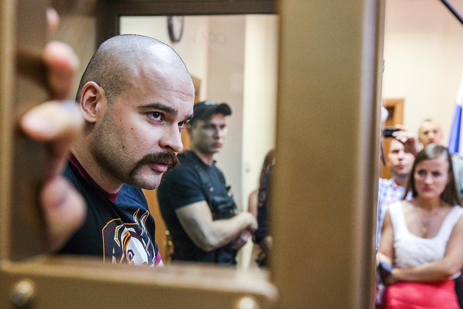 В конце 2018 года Максима Марцинкевича приговорили к десяти годам колонии по делу о нападениях на людей под предлогом борьбы с наркоторговлей.