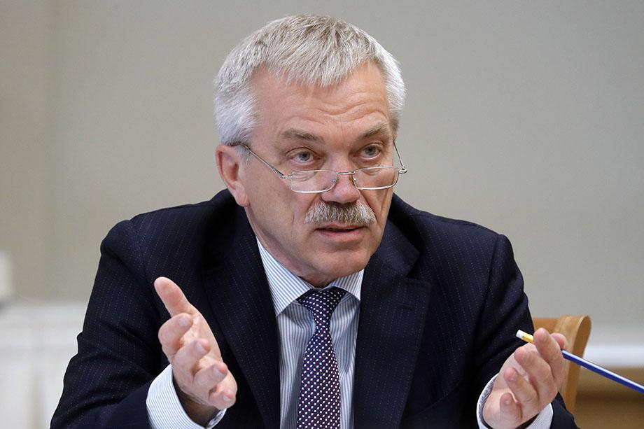Савченко был последним губернатором Ельцинской эпохи.