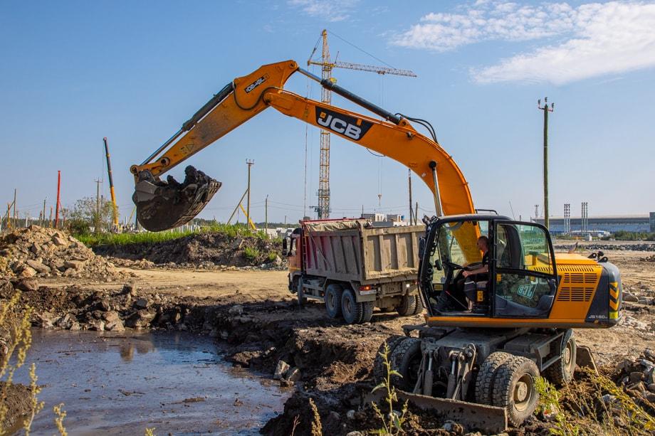 Выбранная для деревни Универсиады заболоченная территория является одной из сложнейших для строительства в Екатеринбурге и признана экспертами непригодной для использования.