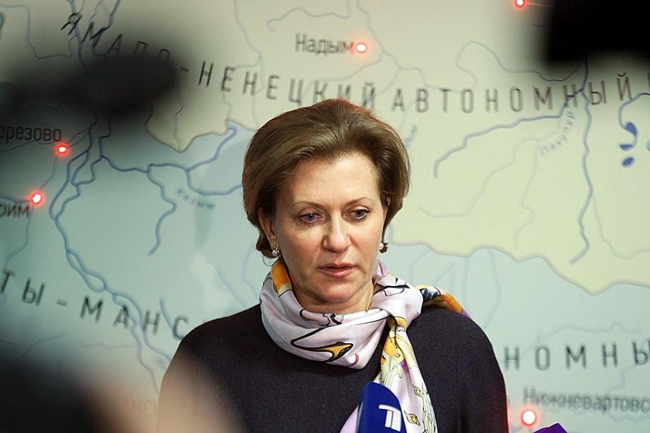 Анна Попова заверяет, что даже если вторая волна будет, то серьёзных ограничений, которые россияне пережили этой весной, удастся избежать.