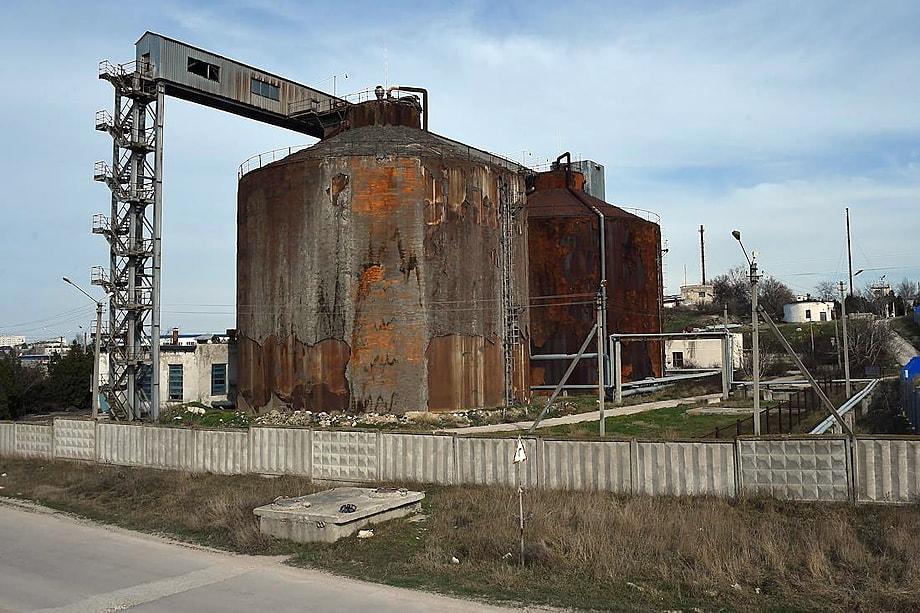 Износ крымских очистных сетей, построенных ещё при СССР, составляет около 70 процентов.