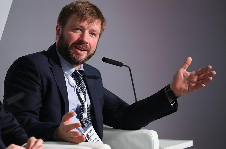 Владислав Онищенко работал в АЦ с 2012 года.