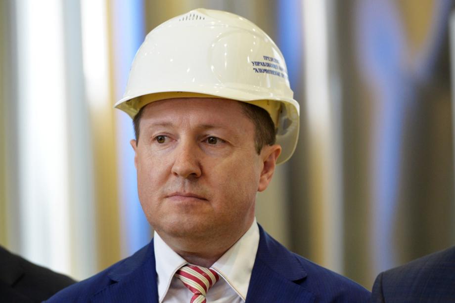 Александр Скорняков, один из совладельцев КУМЗ.