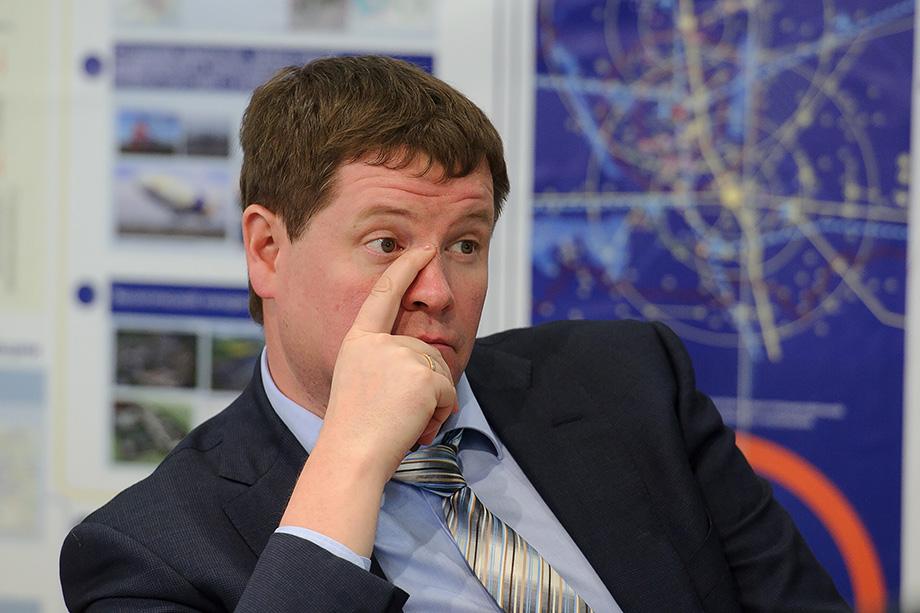 Заявление с просьбой проверить свердловского вице-губернатора подал экс-депутат Законодательного собрания Свердловской области.