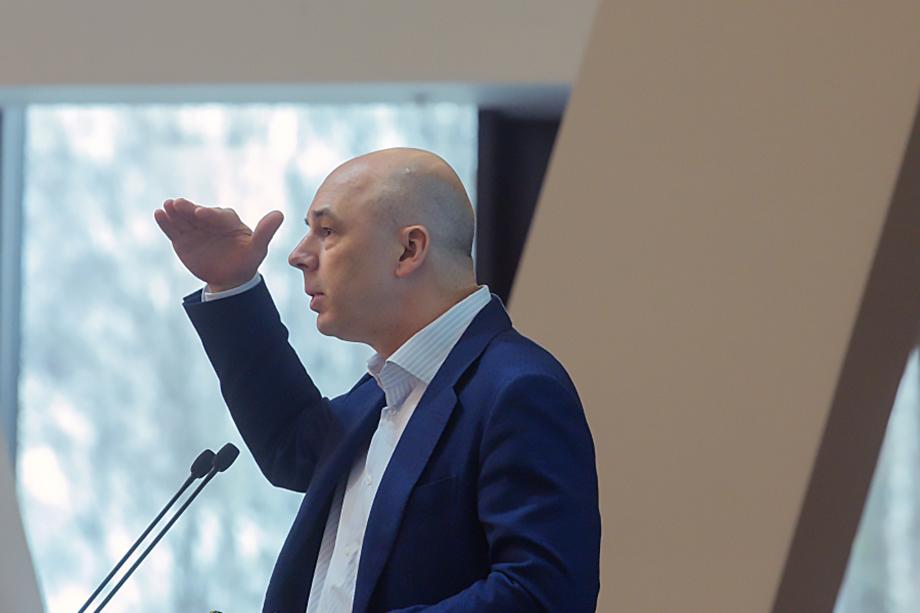В апреле Центробанк России продал Правительству долю в Сбербанке.