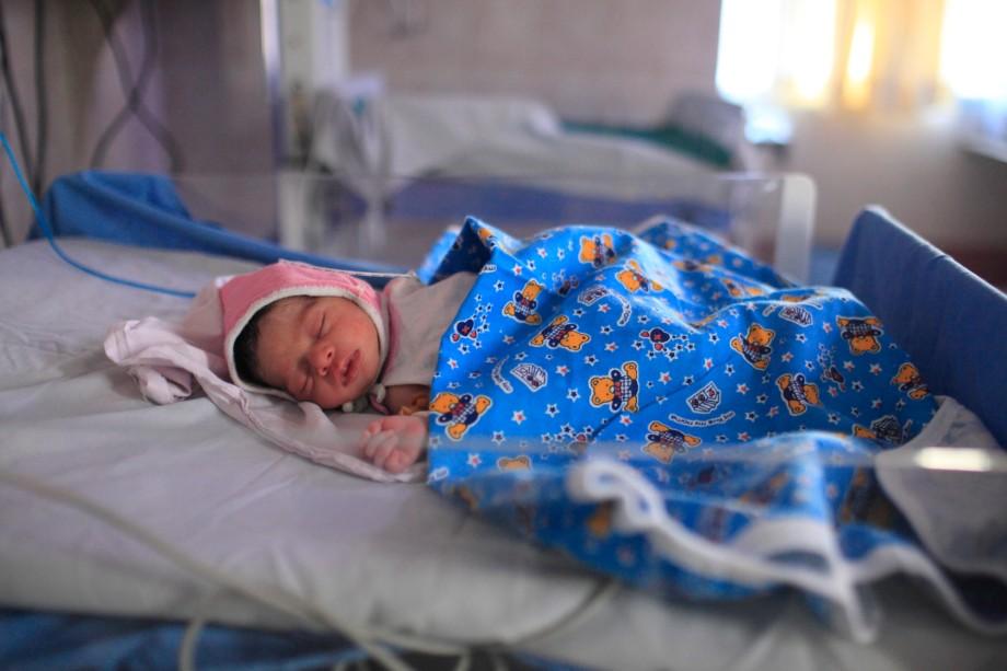 Во многих странах суррогатное материнство запрещено законом.