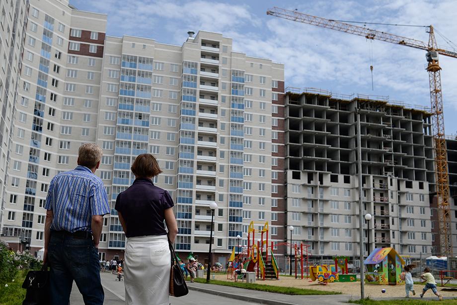 В следующем году Правительство выделит 12 млрд рублей на меры по снижению средней ипотечной ставки.