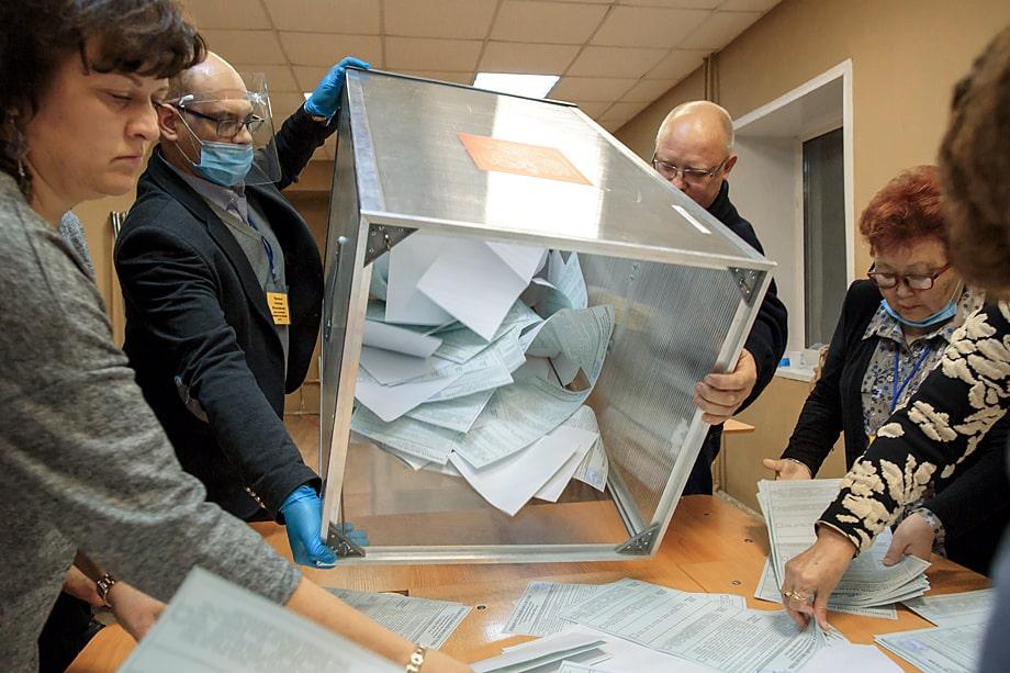 ЕДГ-2020 вскрыл проблему хранения бюллетеней в течение трёх дней (подсчёт голосов происходит в последний, третий день голосования): были свидетельства, что члены избирательных комиссий вскрывали сейф-пакеты и переносили их в другие помещения.