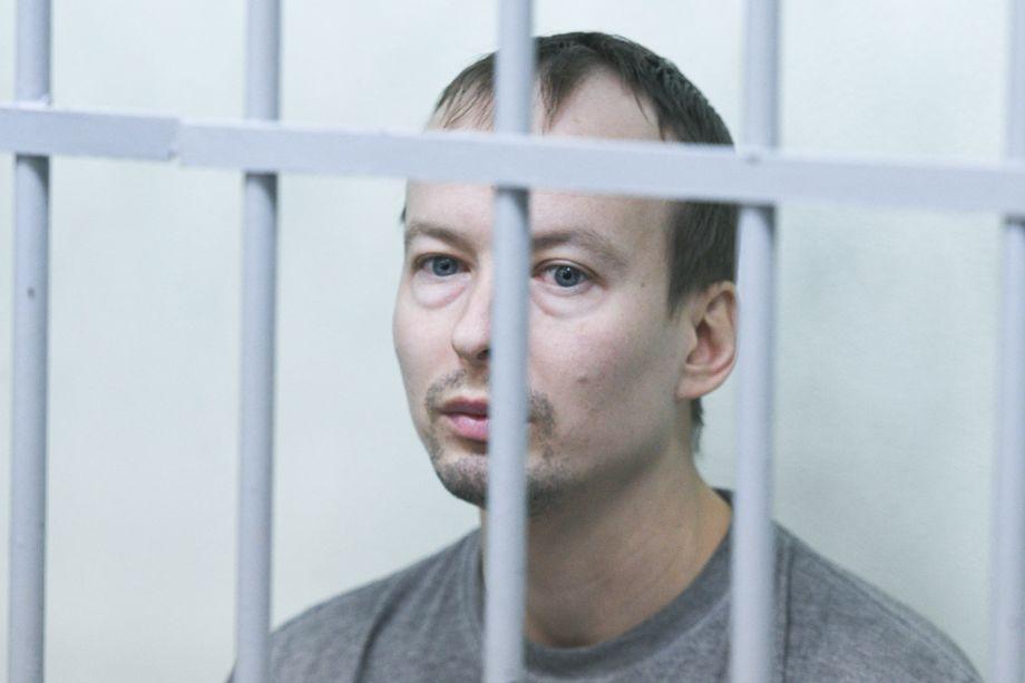 Алексея Александрова признали виновным в хладнокровном убийстве двух девушек в горнолыжном комплексе «Уктус».