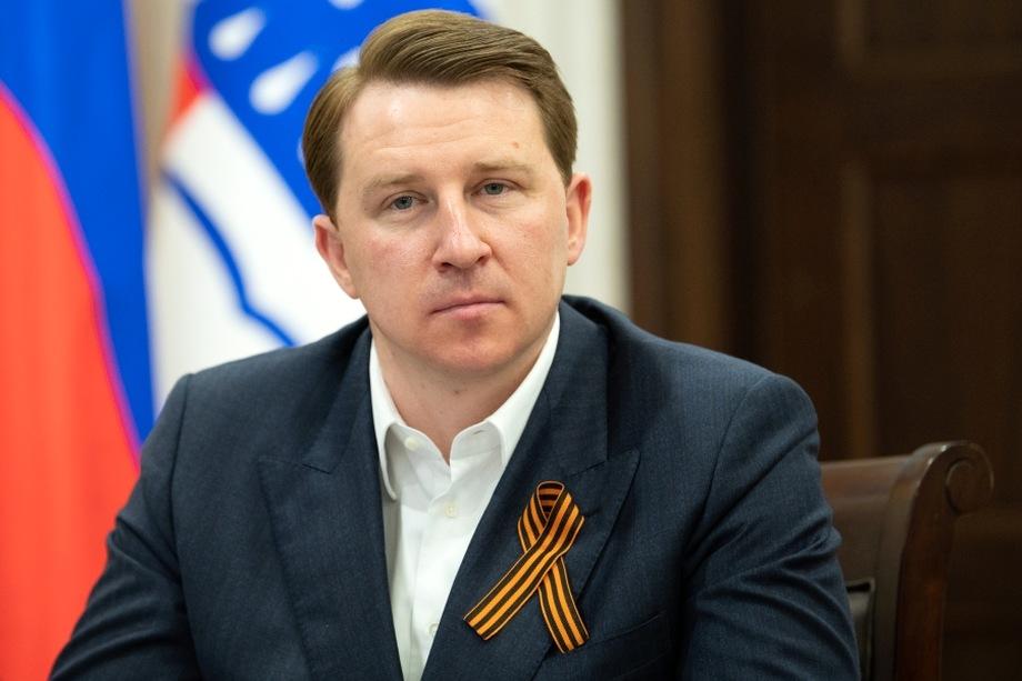 А вот и ещё пример «системного» сбоя: мэр города Сочи Алексей Копайгородский просто проигнорировал слова полпреда ЮФО.