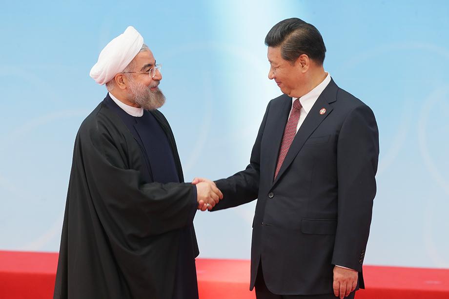 Китай хорошо понимает, что сотрудничество в Россией по газу – партнёрство на равных, а вот Иран – более перспективный и удобный партнёр.