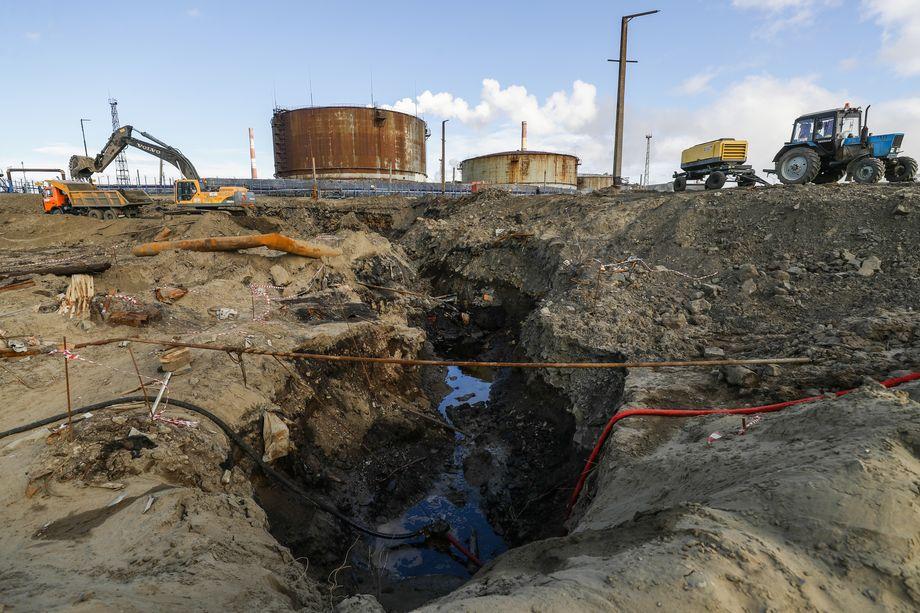В российском представительстве Greenpeace пессимистично относятся к возможности России работать на опережение экологических катастроф: пока гром не грянет, мужик не перекрестится.