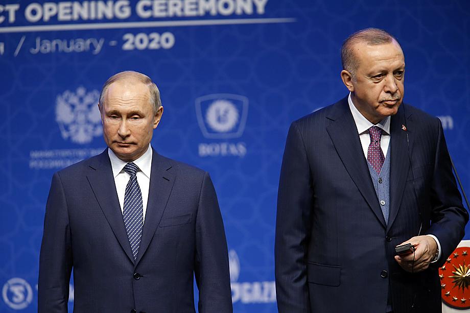 Столкновение Эрдогана и Путина хорошо тем, что если оно «выгорит», то это ослабит Россию, а если нет – тоже ничего страшного. Во втором случае всё можно списать на горячий нрав турка.