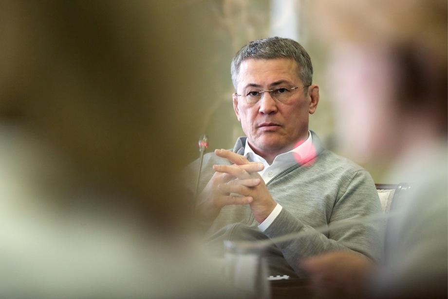 По заявлению Радия Хабирова, в новый состав правительства республики войдут девять заместителей премьер-министра, ранее их было десять.