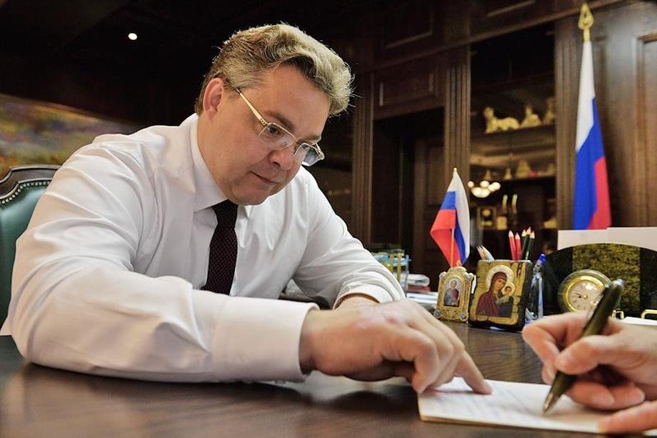 У губернатора Владимира Владимирова дар назначать на ключевые посты тех, кто там быть не должен.