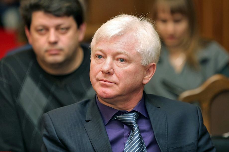 Вице-премьер Крыма Олег Казурин был задержан за получение взятки и получил в итоге 11 с половиной лет тюрьмы.