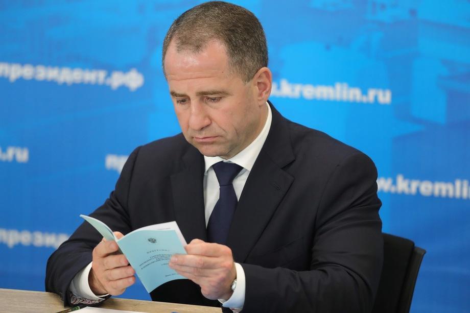 Функции Минкавказа достались министерству экономического развития, конкретно – замминистра Михаилу Бабичу.