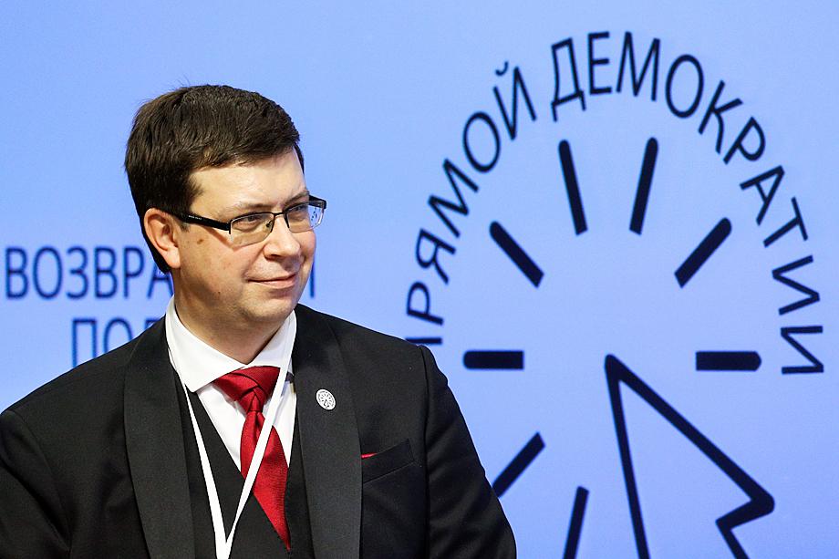 Провал «танчиков» списывают на политтехнолога Тимофея Шевякова.