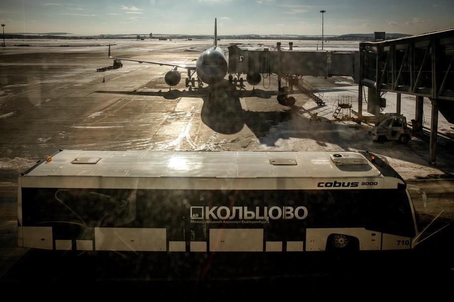 В топ-5 направлений из Екатеринбурга попали Москва, Сочи, Санкт-Петербург, Симферополь и Анапа.