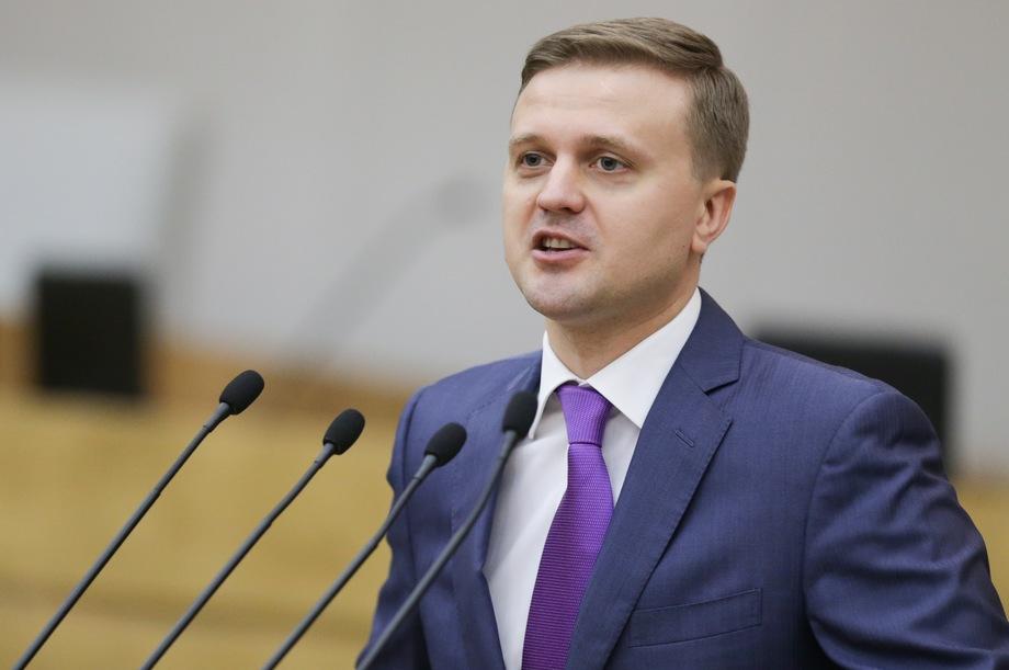 ЛДПР сможет договориться о переизбрании в одномандатных округах как минимум пяти-шести своих представителей. В их числе – Алексей Диденко.