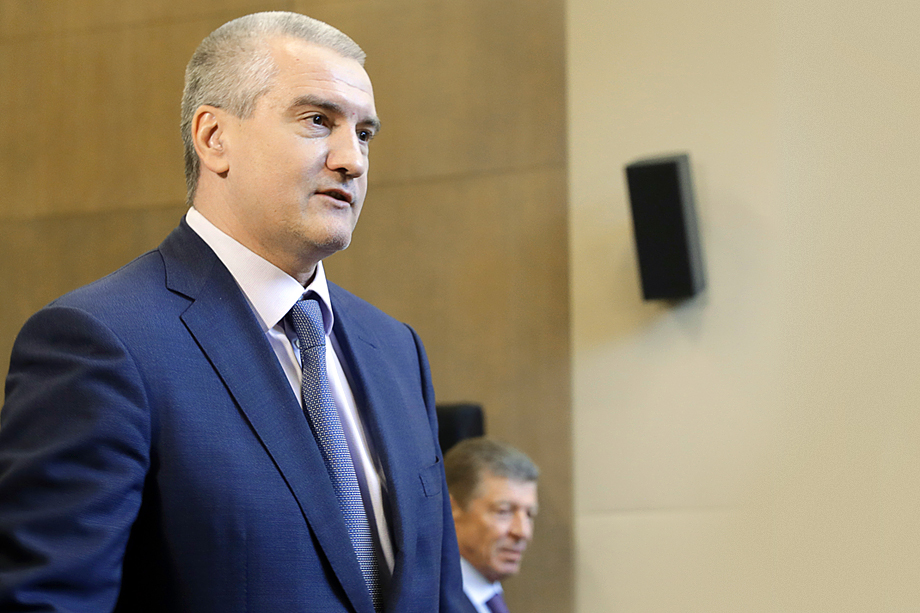 Сергей Аксёнов о жалобах на отказ в госпитализации: «Так не должно быть. Это в чистом виде недоработка должностных лиц».