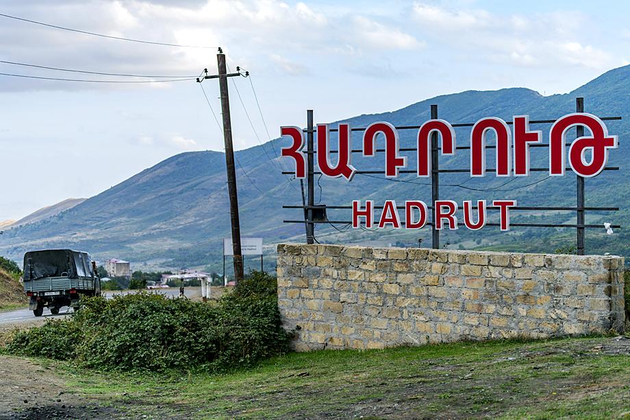 Хикмет Гаджиев об освобождении Гадрута: «Есть блогеры, которые занимаются фотошопом, и этим пользуется Армения, думая обмануть общество».
