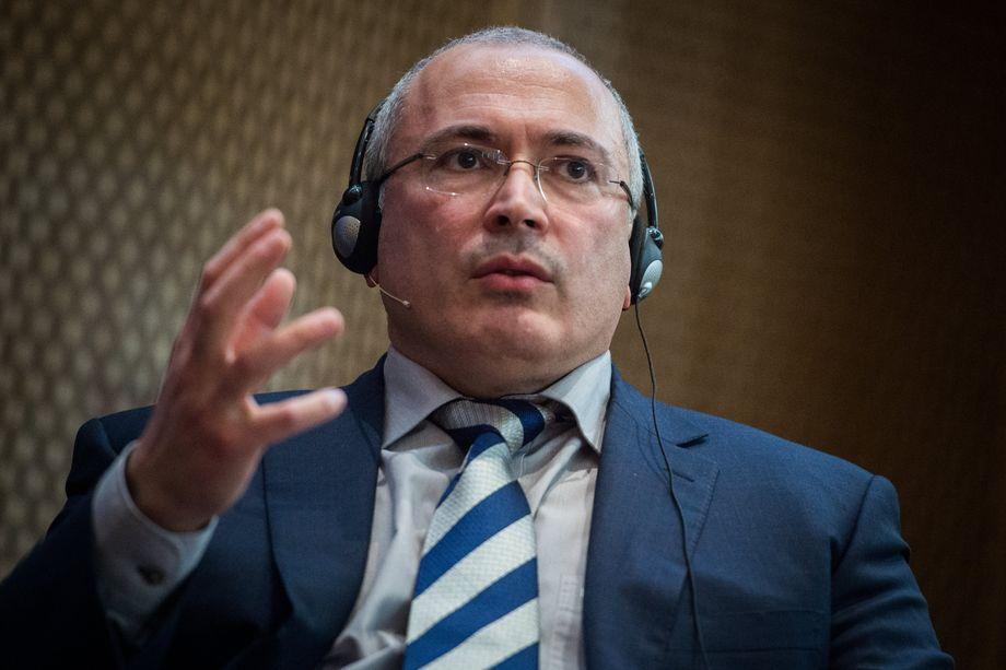«Фейкчек» занялся опровержением материалов своих бывших коллег – журналистов оппозиционного издания «Открытые медиа» Михаила Ходорковского.
