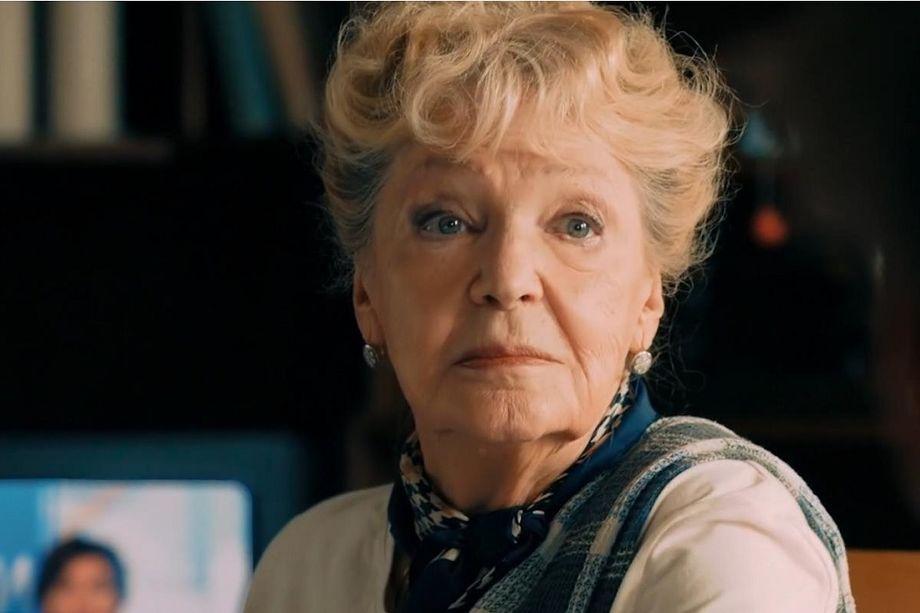 Скобцева сыграла более чем в 80 фильмах и телесериалах.