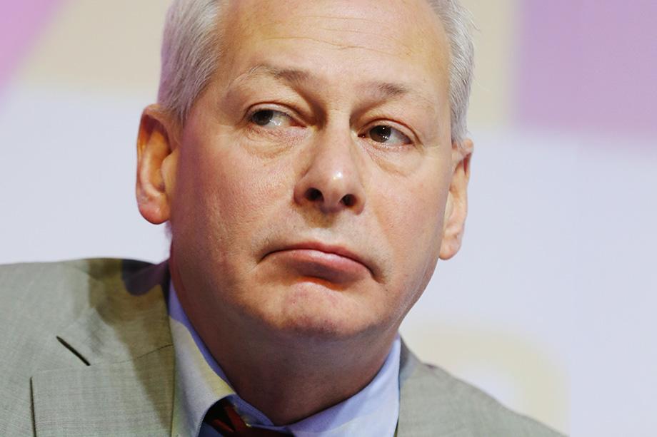 Алексей Волин занимал пост с 2012 года.