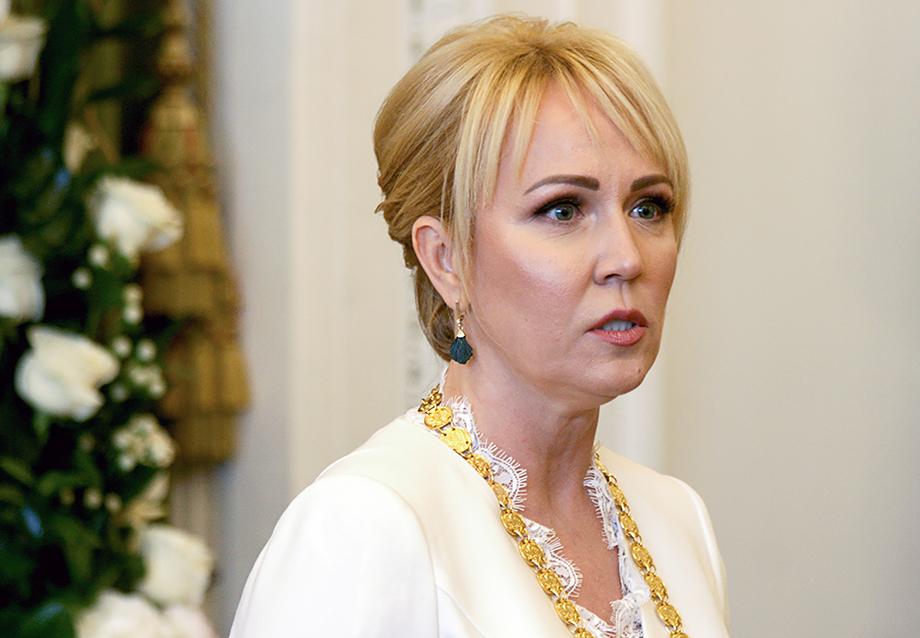 Наталия Макаревич стала мэром Тамбова в сентябре 2019 года.