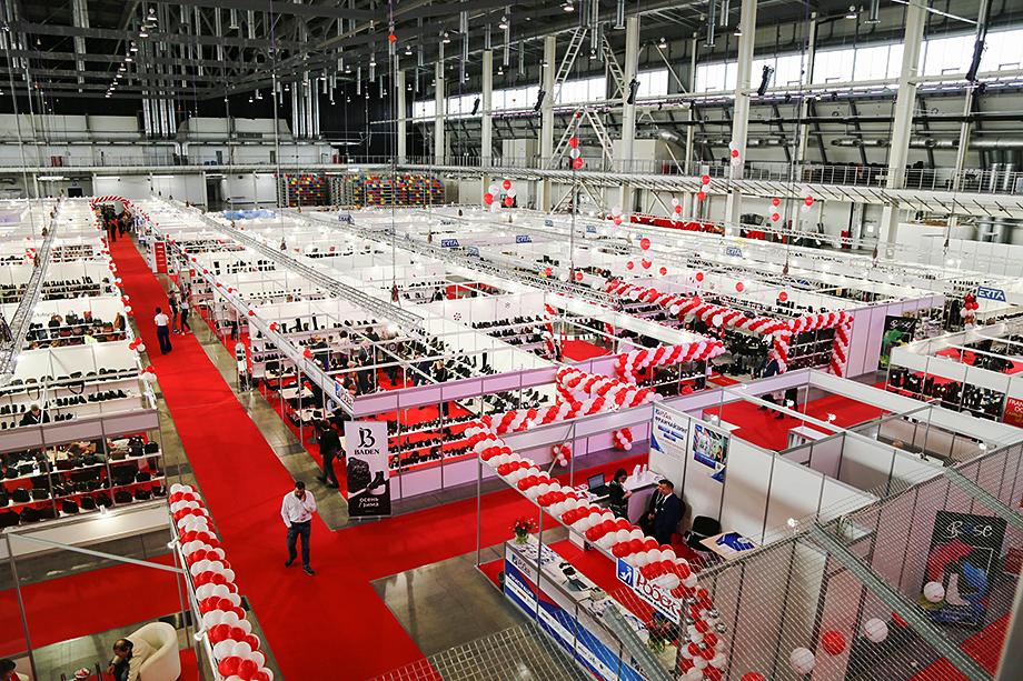 Международная выставка обуви и кожгалантереи SHOESSTAR запланирована на март 2021 года.