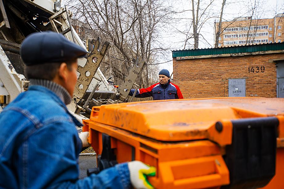Финансовая составляющая конкурентной битвы скажется на тарифах на вывоз мусора, которые лягут бременем на жителей региона.