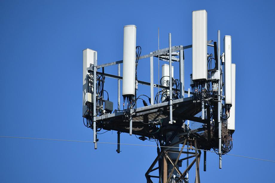 На Всемирной конференции радиосвязи в 2023 году диапазон 6,42–7,1 ГГц могут определить под сеть последнего поколения.